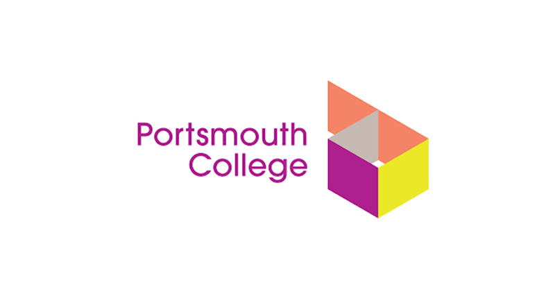 Portsmouth College placeholder